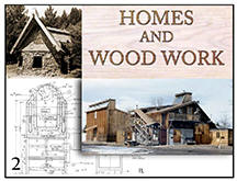 Homes and Woodwork
