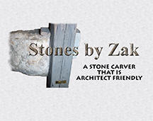 Stones by Zk